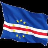 Cabo Verde Fans