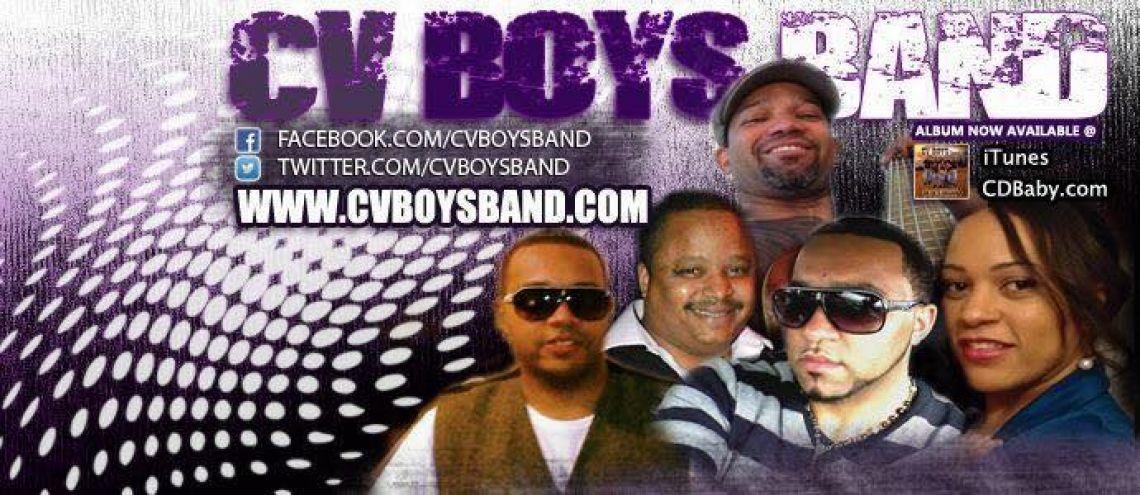 CV BOYS band