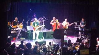 CV BOYS band and GilSemedo - Verdade