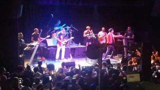 CV BOYS band and GilSemedo - Nha Namorada