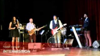 CV BOYS band Jamming @ AEAUSA 2015