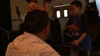 CV BOYS band i Pepe Bana na Homenagem a Eugenio Mimi