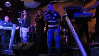 CV BOYS band & Sandro - You will see