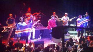 CV BOYS band and Gil Semedo - Cabo Verde Ki Ganha