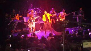CV BOYS band and Gil Semedo - Minina