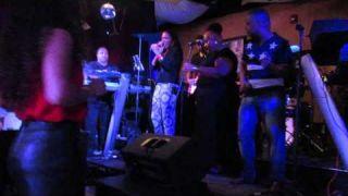 CV BOYS band & Sandro performing Pakyela
